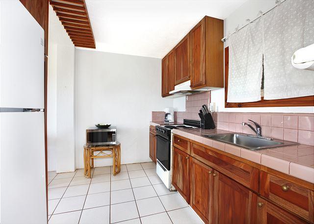 PK 307 kitchen