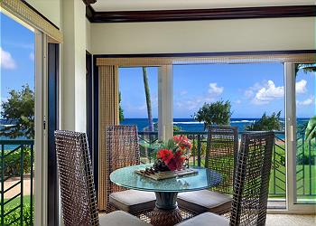 Waipouli Beach Resort A206 80