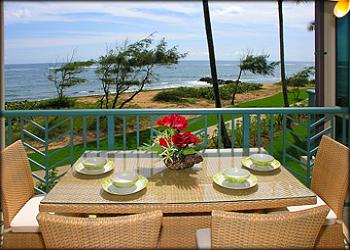 Waipouli Beach Resort A206 110