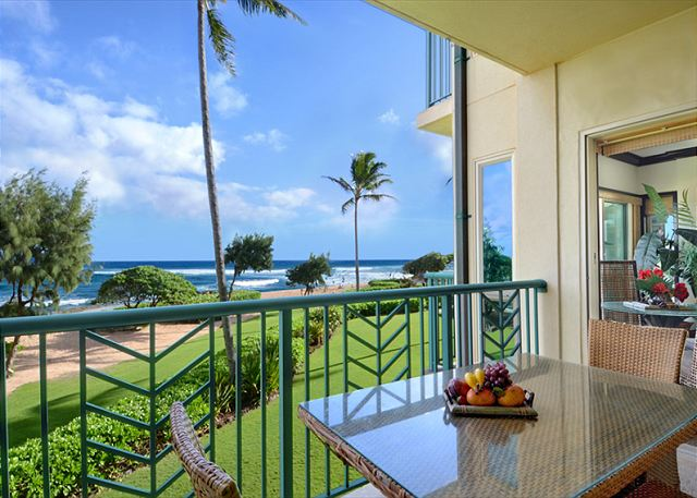 Waipouli Beach Resort A206 20