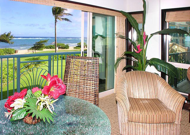 Waipouli Beach Resort A206 130