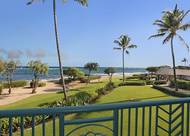 Waipouli Beach Resort A206 50