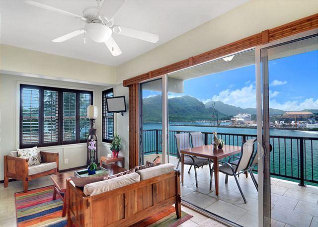Kauai Cliff House Suite 20