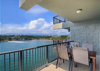 Kauai Cliff House Suite 30