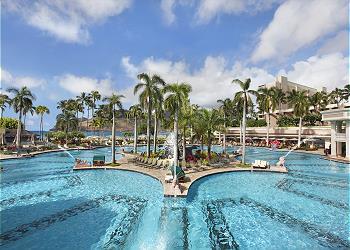 Kauai Cliff House Suite 100