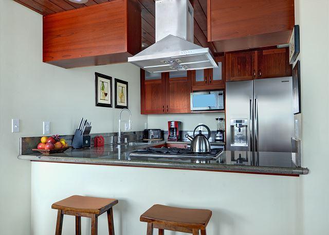 Kauai Cliff House Suite 60
