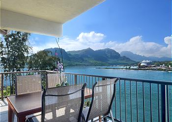 Kauai Cliff House Suite 10