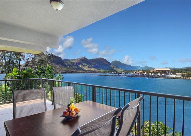 Kauai Cliff House Suite 40
