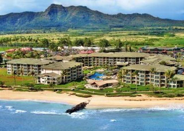 Waipouli Beach Resort C305 160