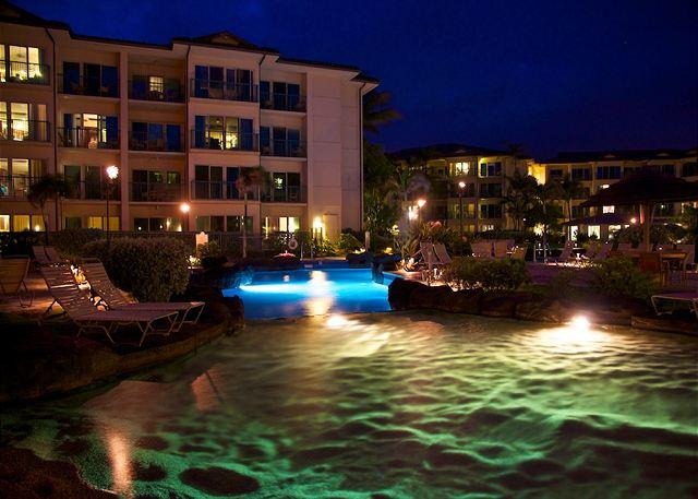 Waipouli Beach Resort C305 60