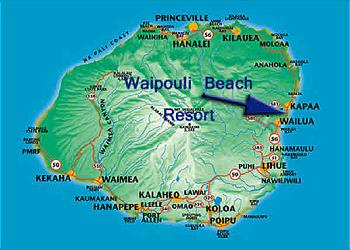 Waipouli Beach Resort G303 220