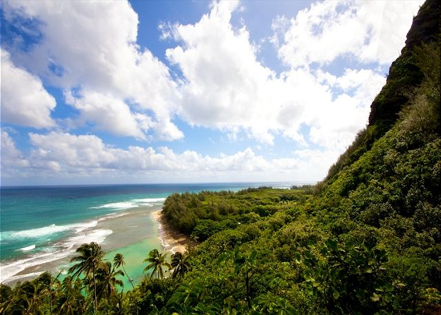 Waipouli Beach Resort G303 190