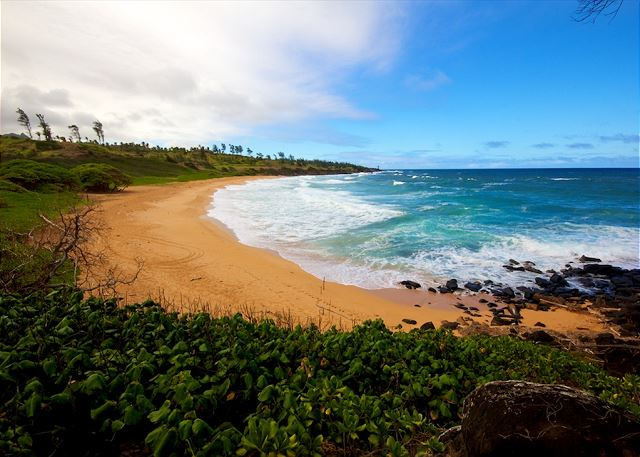 Waipouli Beach Resort H206 210