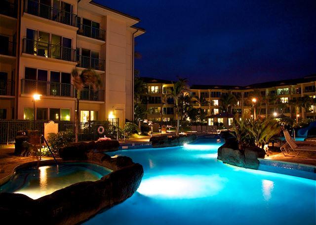 Waipouli Beach Resort H206 170