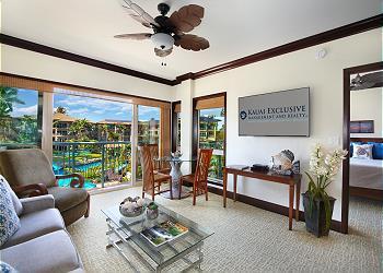 Waipouli Beach Resort A301 10