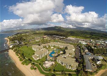 Waipouli Beach Resort A301 310