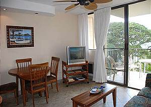 Kealia Resort 407