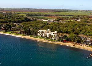 Kihei Beach Resort 503