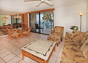 Kihei Beach Resort #1817-503  GORGEOUS VIEW! BOOK ME!