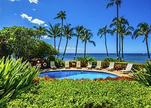 Kealia Resort #1817307