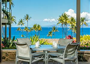 Wailea Elua #13522303  2 bed 2 bath Ground Famous RESORT