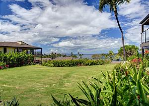 Wailea Elua #1352207  Ground Floor Oceanview Beauty 1 bed 2 bath