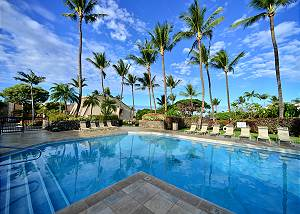 Maui Kamaole #J1352-110 1bed 2bath