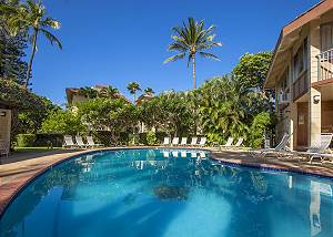 Haleakala Shores #A1352-212 Great RATES