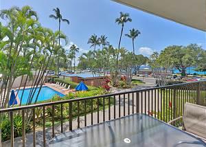 Maui Parkshore #1352204
