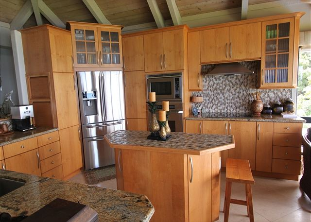 Hali Ili Ili #D   Remodeled Kitchen