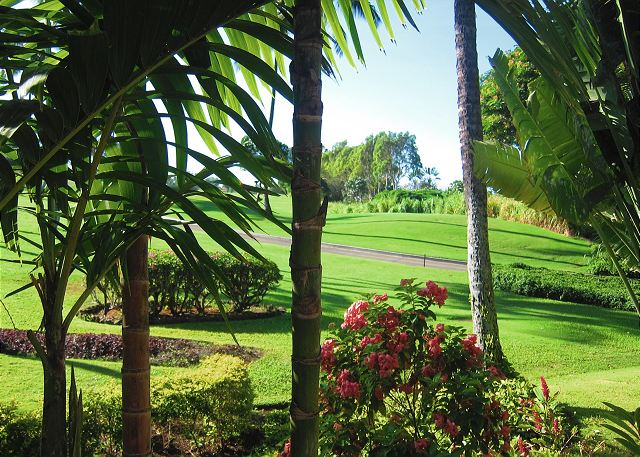 Wailea Ekolu #1108  Facing the Golf Course
