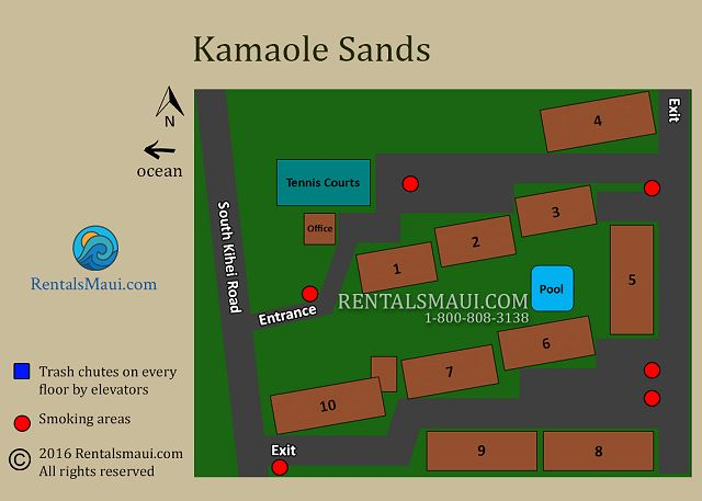 3989970948 Kamaole Sands Map on sands of kahana site map, poipu sands map, maui kamaole map, saskatchewan oil sands map,