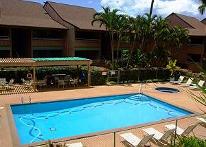 Kihei Bay Vista #A1352-205  Near Beach Great Rates!!