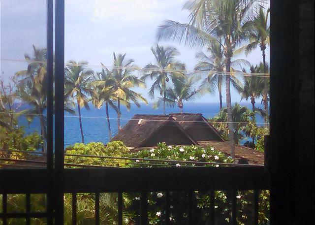 Maui Vista 1307 View