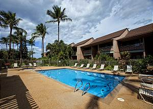 Kihei Bay Vista #A1352102   Just Across From The Beach