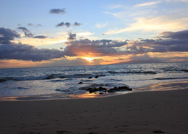 Kamaole Sands #6108