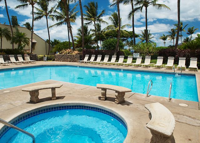 Maui Kamaole Unit A0=-202