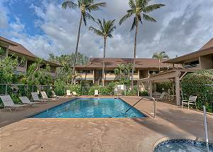 Kihei Bay Vista #A1352103