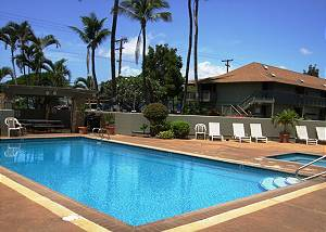 Kihei Bay Surf #1352226  Studio Sleeps 3 Across From Beach Great Rates!