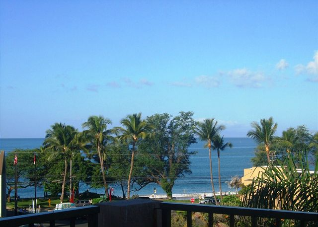 Spectacular Ocean Views and Steps From Kamaole Beach #1