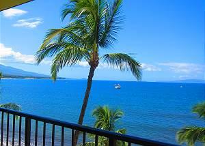 Sugar Beach Resort #135214 Penthouse