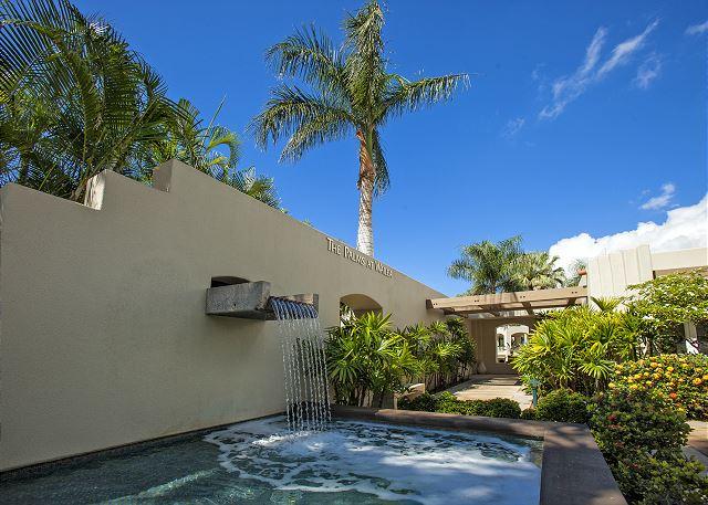 4 Bedroom Wailea Beach Villas