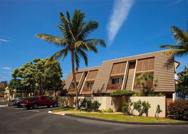 Maui Kamaole J-219