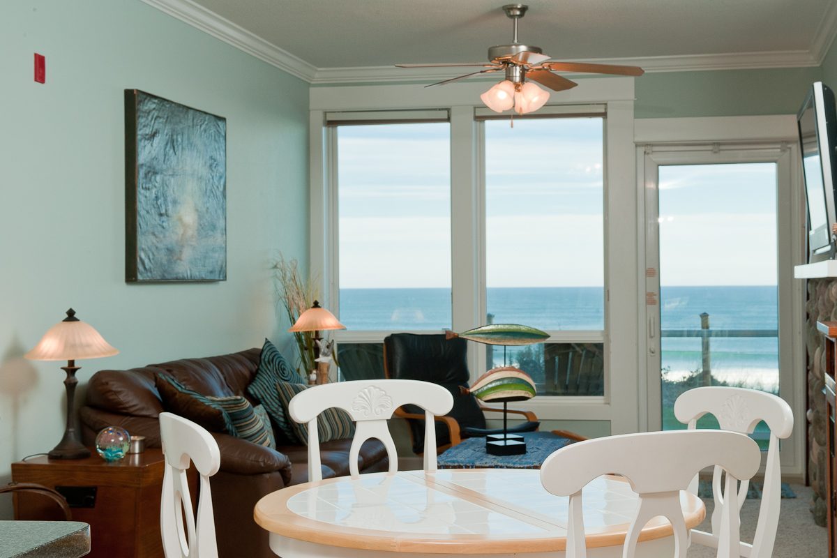 Pacific Winds - Seascape - Keystone Vacation Rentals