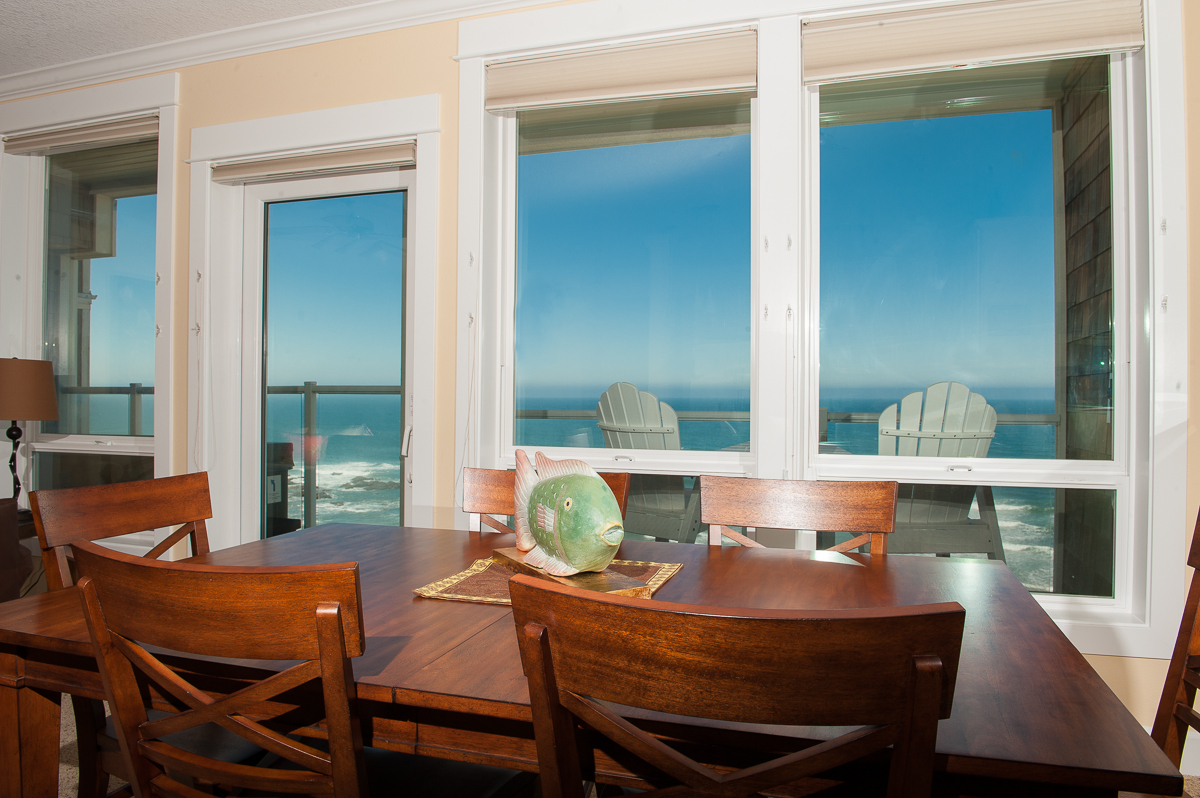 Pacific Winds - Seaside Breezes - Keystone Vacation Rentals