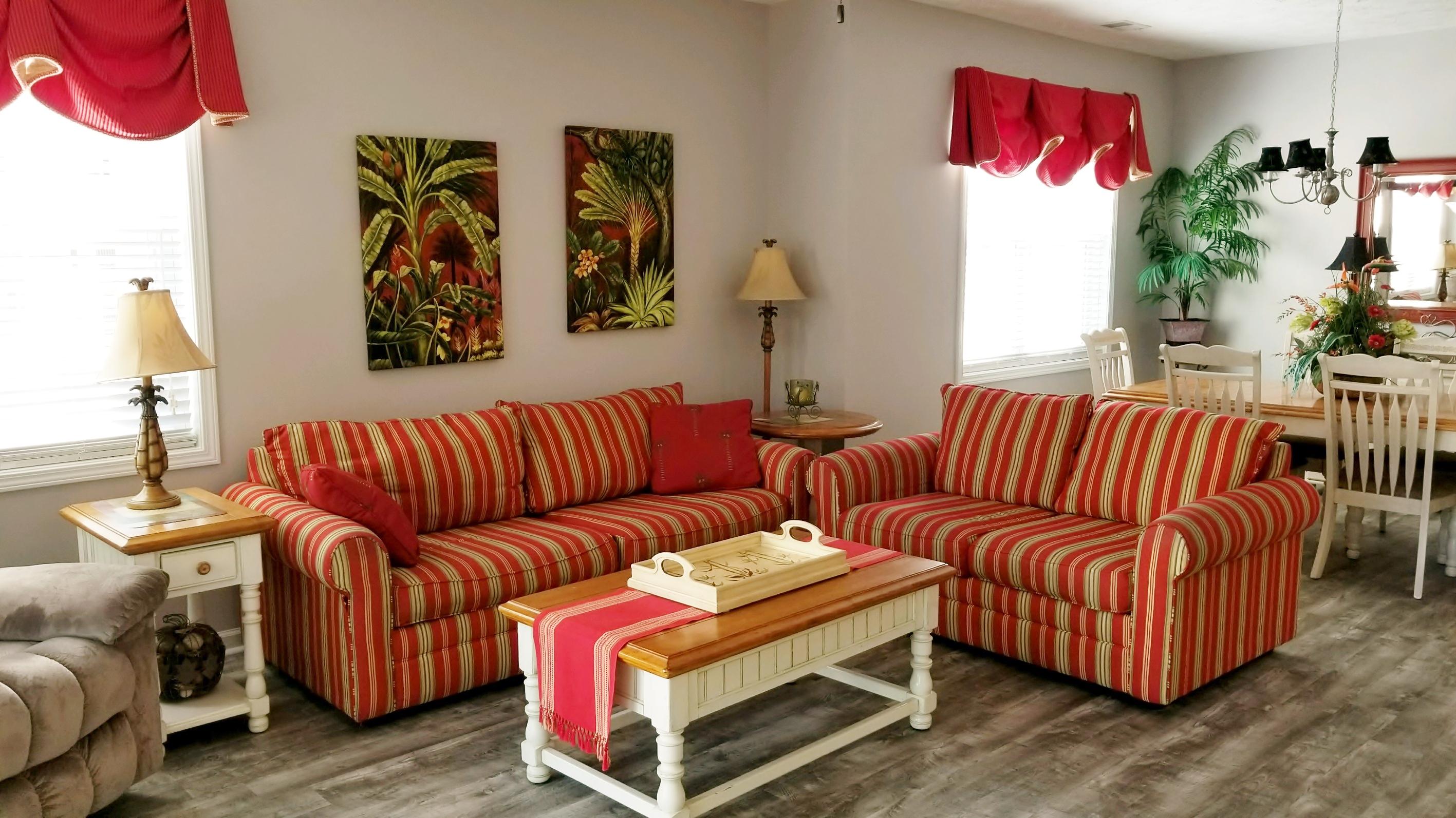 Ocean Keyes 2836 - Vacation Rental in North Myrtle Beach,SC | Keye ...