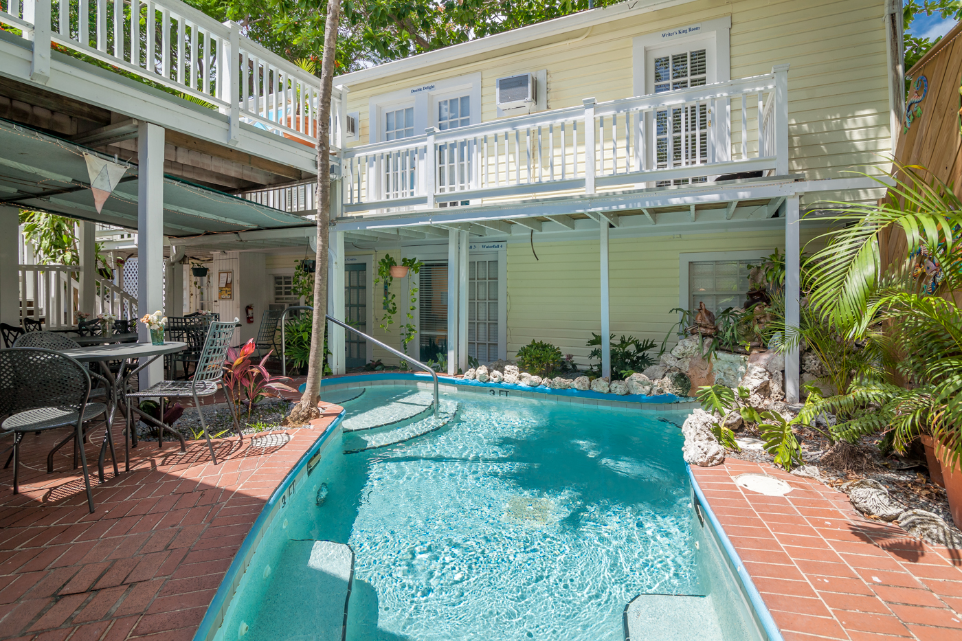 RENT Bougainvillea Garden House Key West Vacation Rental