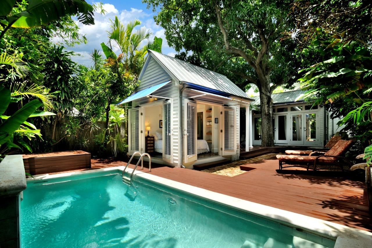 Rent Villa Azul Monthly Rental Key West Vacation Rental