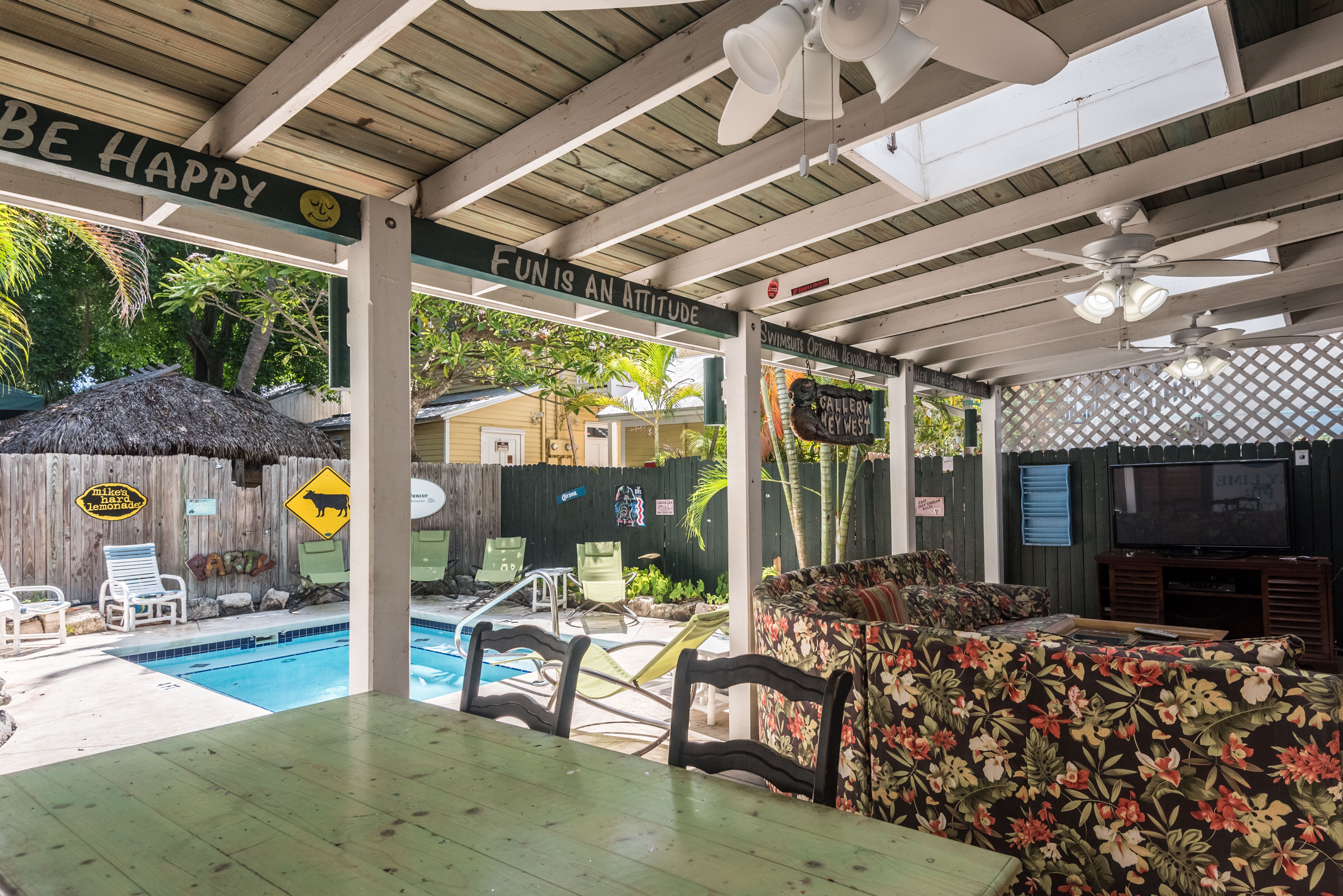 rent coconut palm nightly rental key west vacation rental