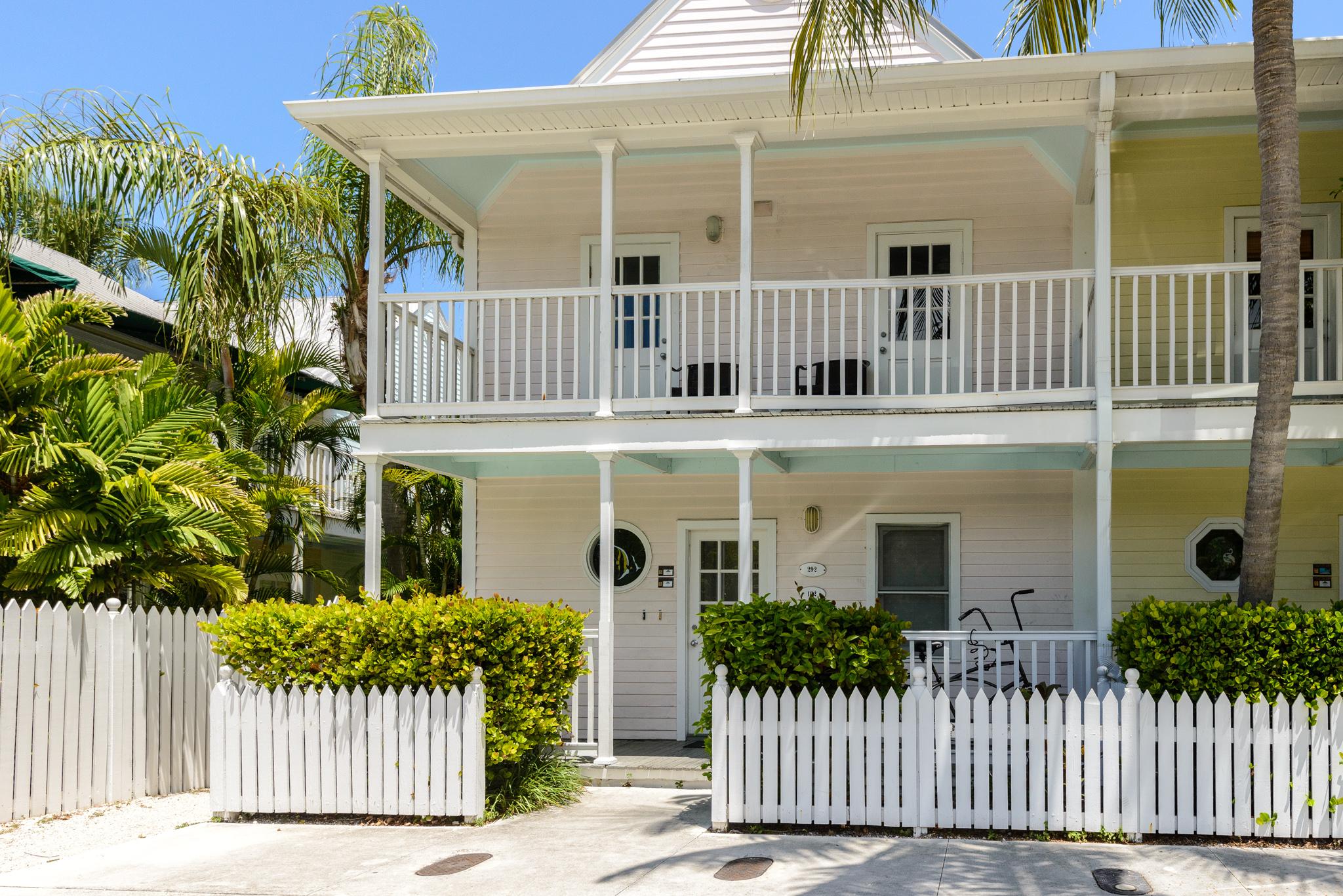 RENT Secret Garden Weekly Rental Key West Vacation Rental